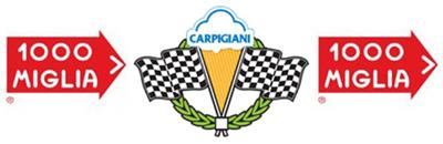 carpigiani mille miglia