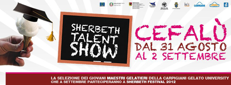 sherbeth talent show