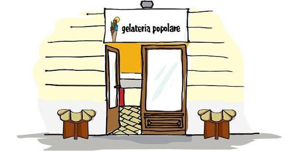gelateria popolare torino