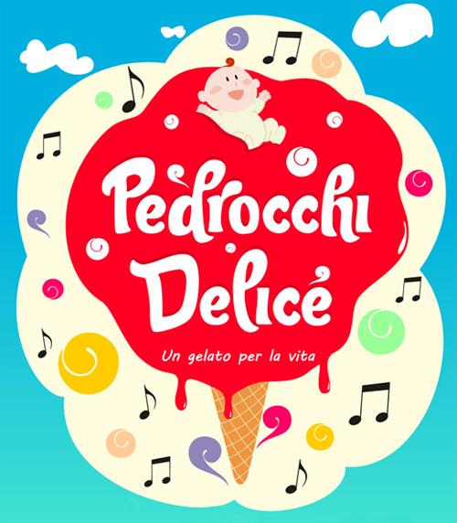 logo Pedrocchi delice