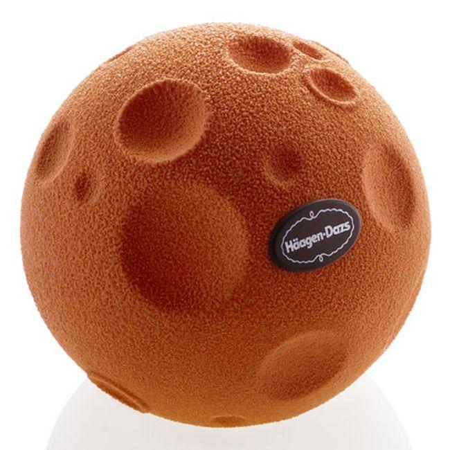 haagen dasz gelato luna arancio