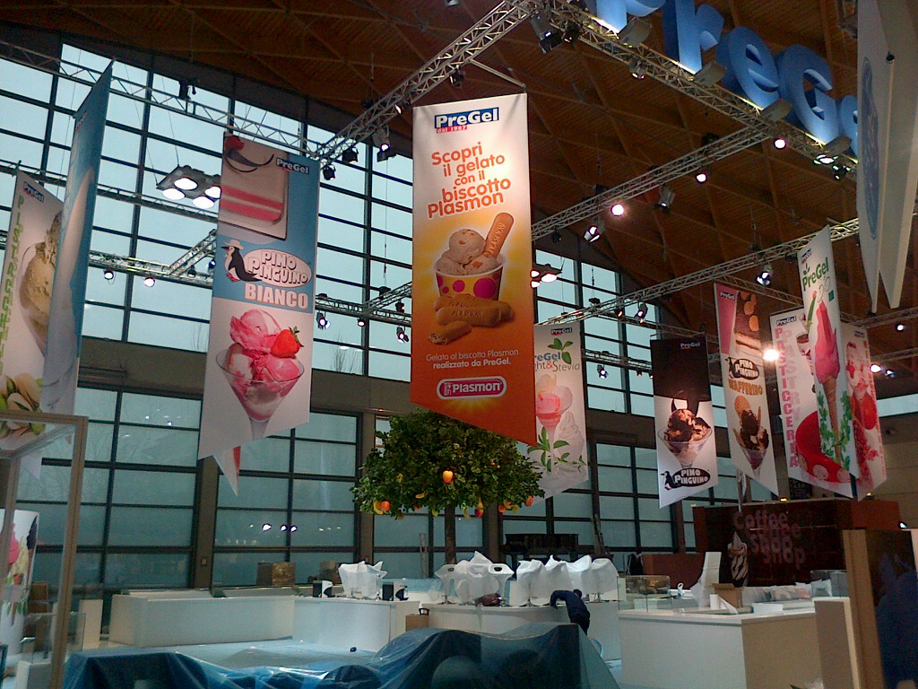 stand pregel sigep 2013