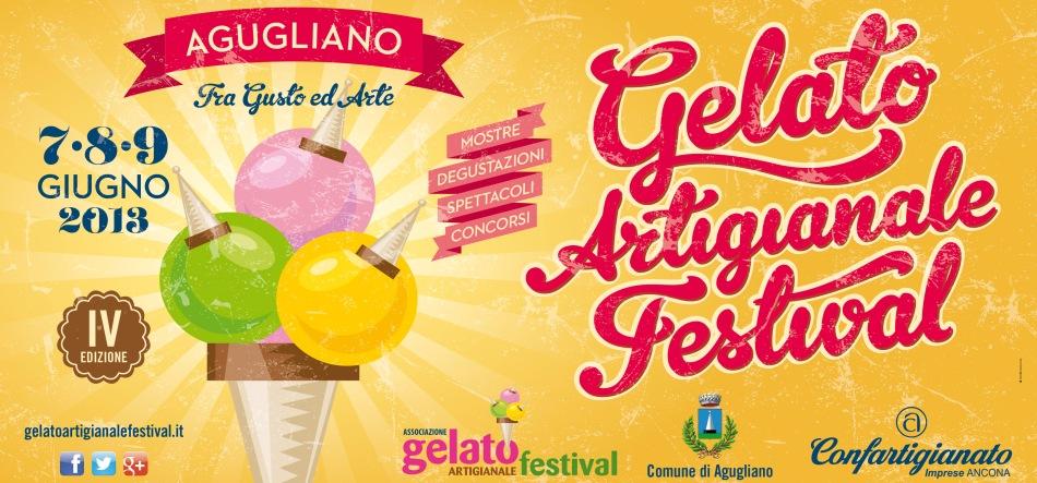 gelato artigianale festival di agugliano