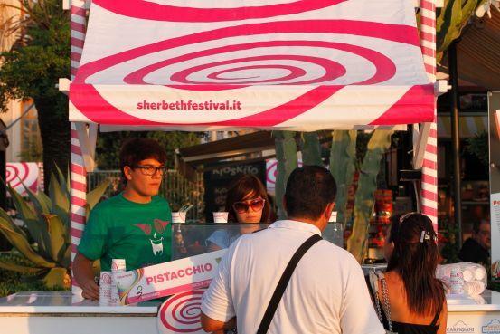 sherbeth stand