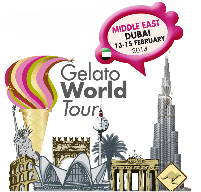 gelato world tour dubai