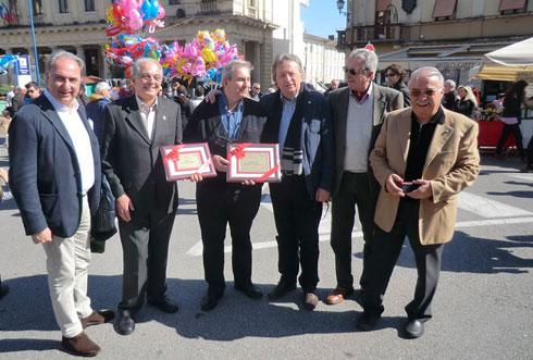 concorso gelato prosecco Valdobbiadene 2014