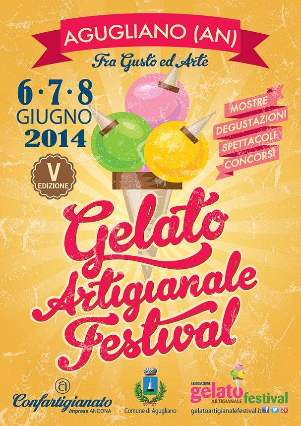 agugliano festival gelato artigianale
