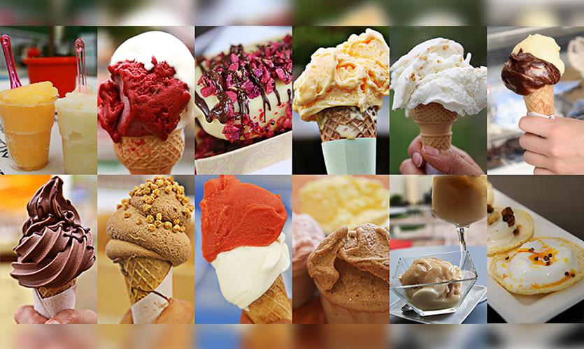 gelati festa del gelato expo 2015 milano