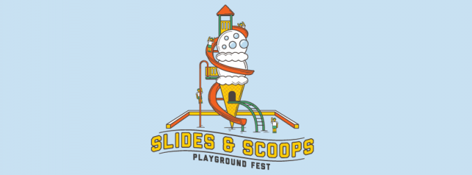 slides & scoops