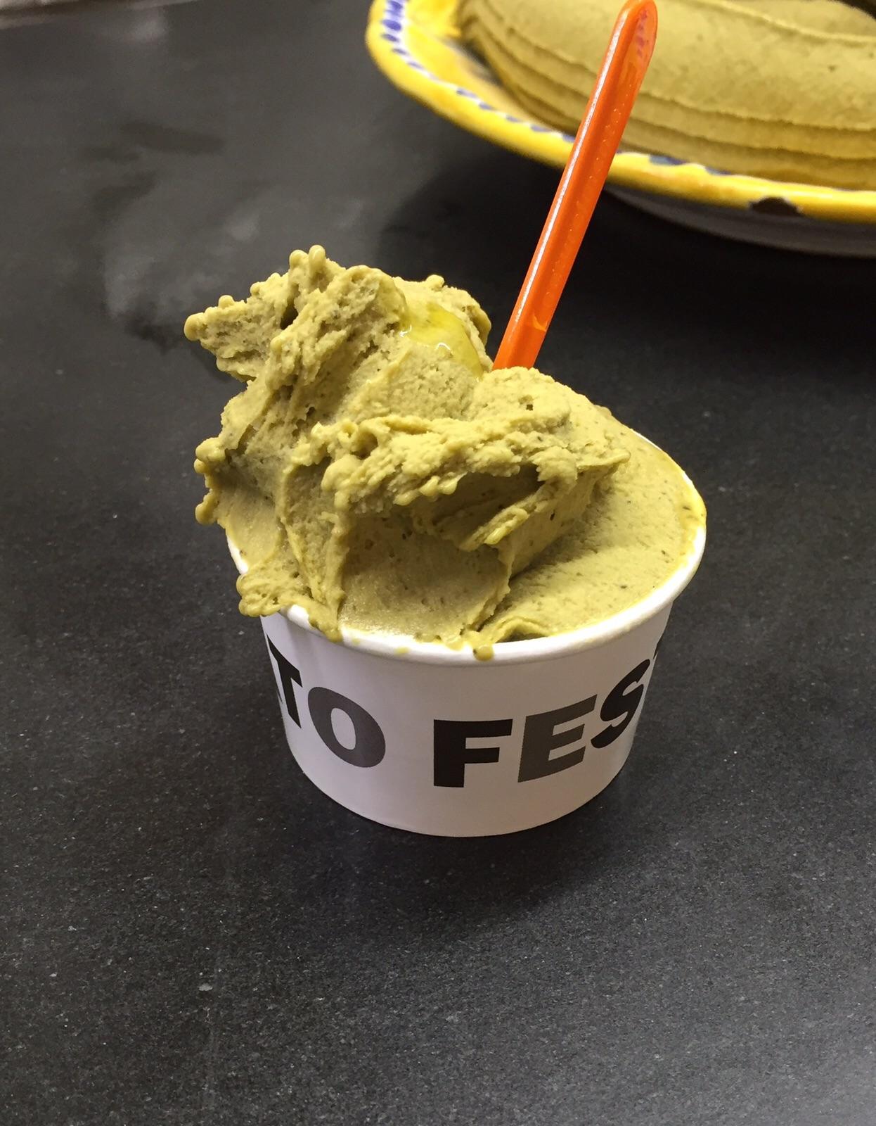 gelato alla ribollita firenze associazioni gelatieri fiorentini