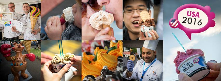 gelato world tour stati uniti