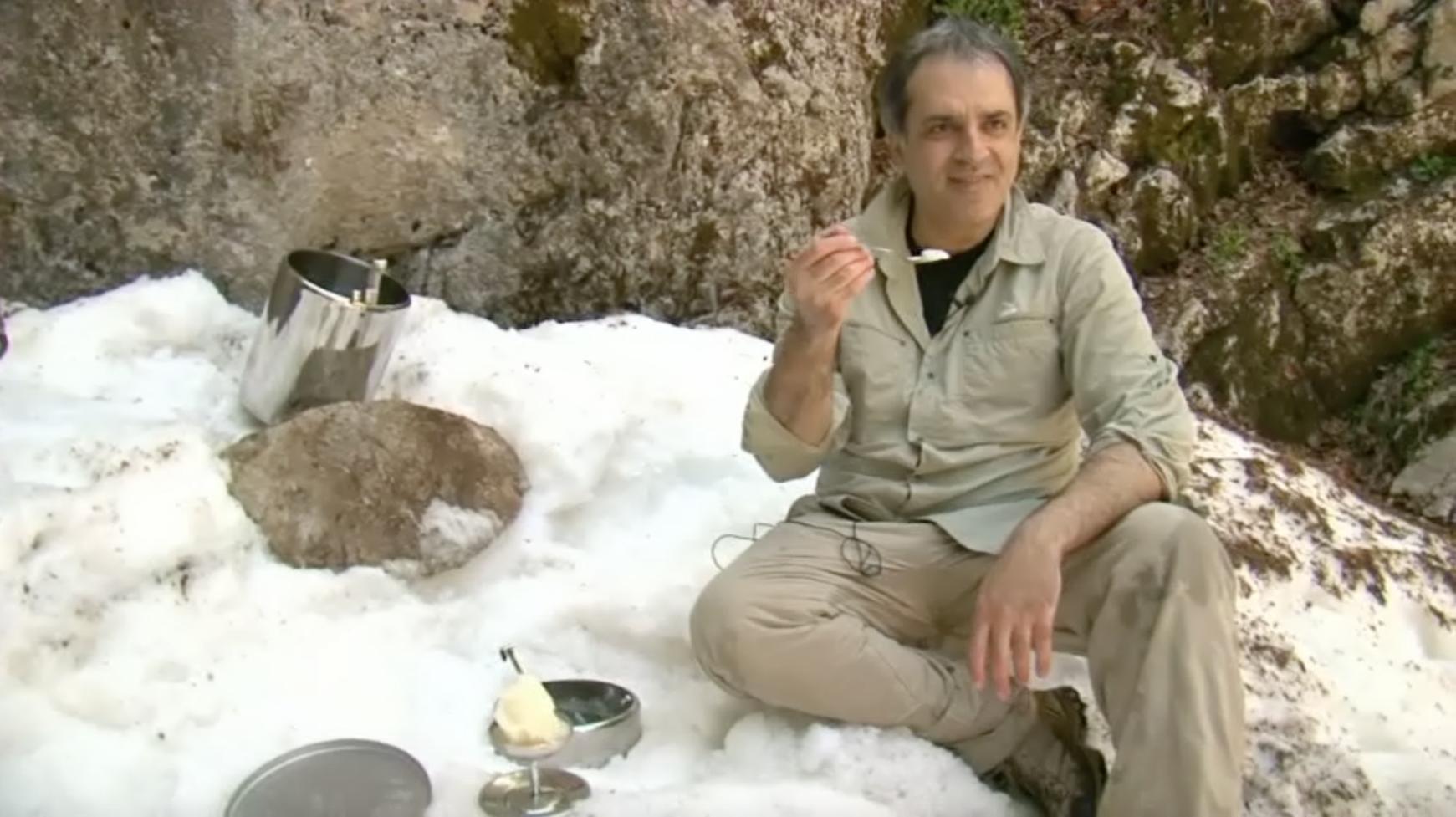 antonio capapdonia granita siciliana