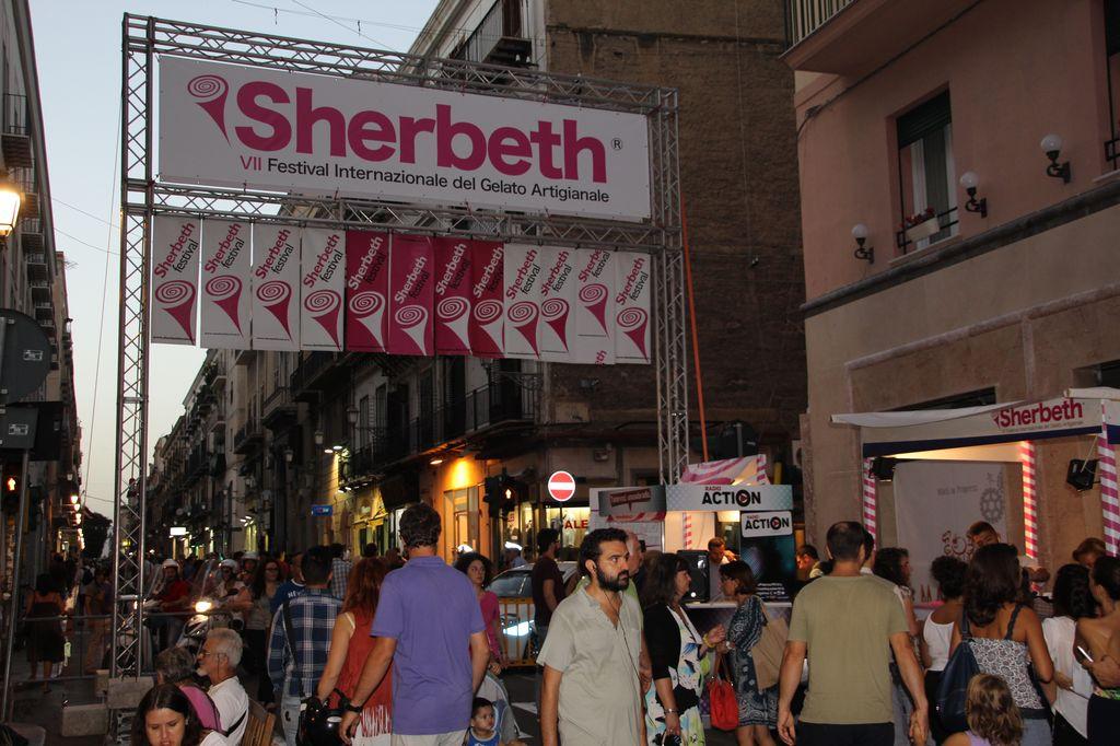 sherbeth villaggio del gelato